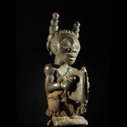 Statue ancetre - Luba...