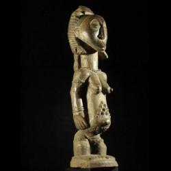 Statue ancetre - Luba - RDC...