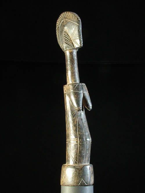 Poupee Biiga - Mossi - Burkina Faso - Poupees africaines