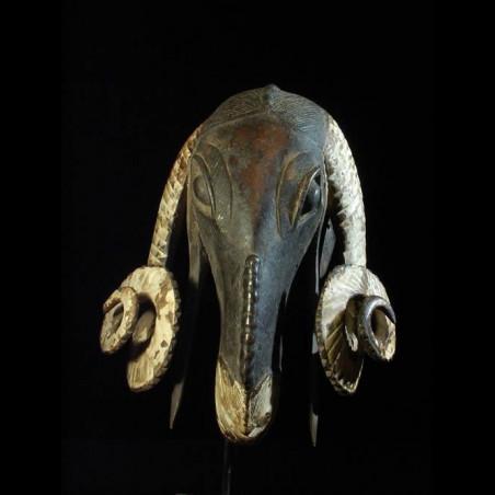 Masque Belier Baoule - Cote...