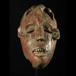 Masque ancien - Ibo / Igbo...