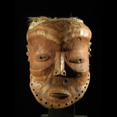 Masque ancien - Lulua /...