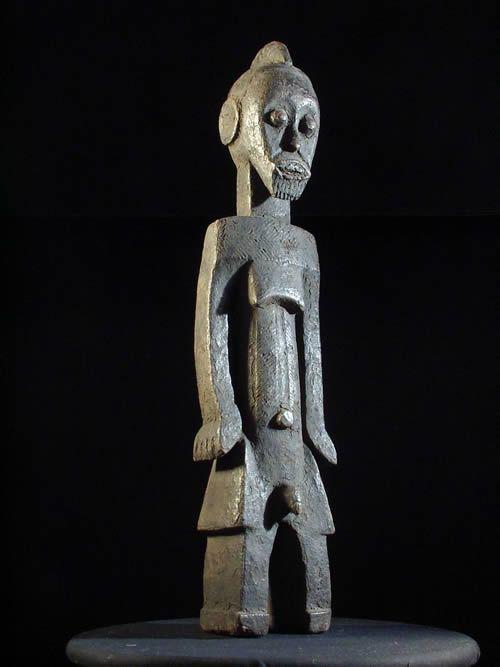 Statue ancetre - Jukun - Nigeria - Statue africaines