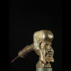 Pipe a tabac bois - Suku -...