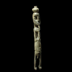 Statue Ekpu - Oron - Nigeria