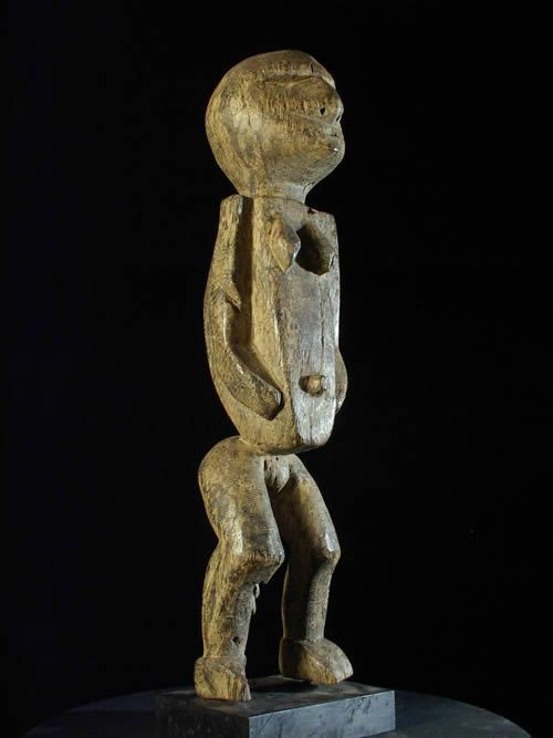 Ancetre protecteur - Losso - Togo - Statues Africaines