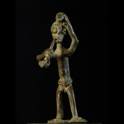 Ancetre Bronze - Ashanti -...