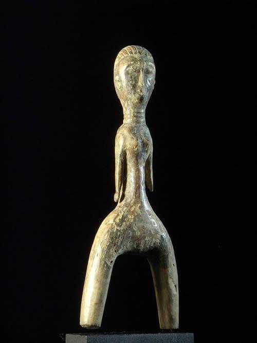 Lance pierres - Agni - Ghana - Armes africaines