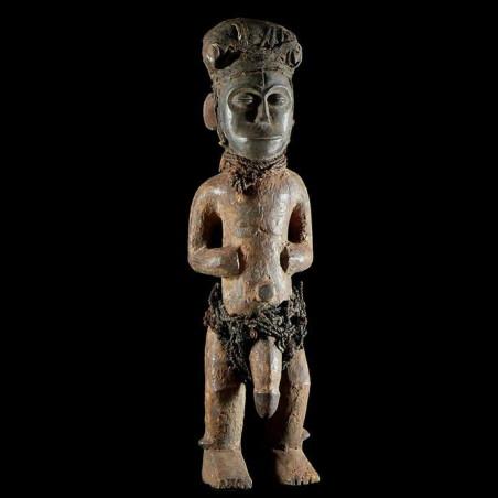 Statue Cultuelle - Pende -...