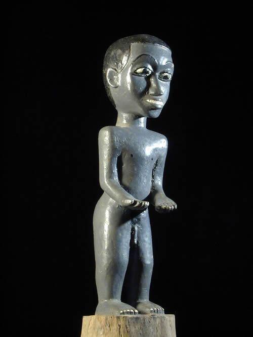Fetiche - Baoule - Côte d'Ivoire - Fetiches africains
