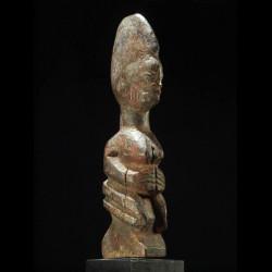 Statuette autel - Yoruba -...