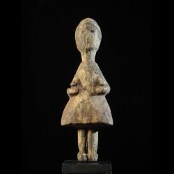 Statuette Jumeau - Ada -...
