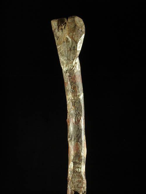 Sceptre de dignitaire - Ada - Togo - Objets de regalia