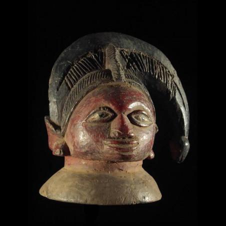 Masque Egun - Yoruba / Nago...