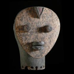 Masque cimier - Idoma -...