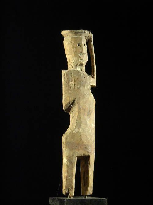 Fetiche vaudou Asisiagbate - Ada / Ewe - Ghana - Fetiches africa