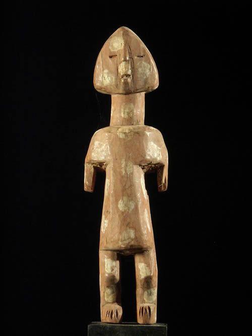 Fetiche vaudou - Ada / Ewe - Ghana - Fetiches africains