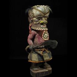 Statue Bwoom Lwoop Lambwoom...