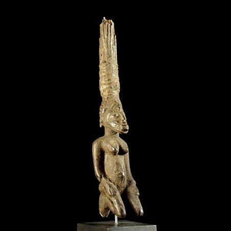 Ancetre feminin - Yoruba -...