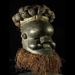 Masque Guerrier - Salampasu...