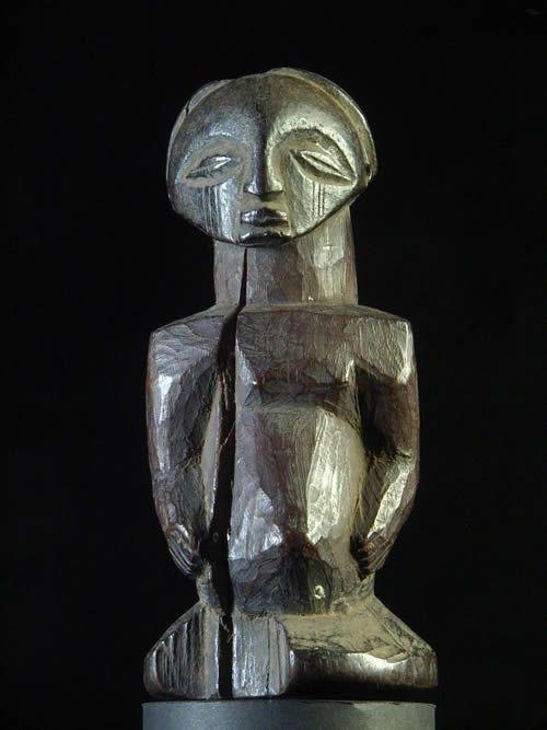 Fetiche Kakudji - Ethnie Hemba - Zaire - Fetiches africain