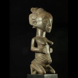 Statuette de fertilite -...