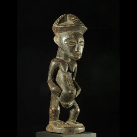 Statuette d'autel - Kusu -...