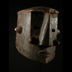Masque Casque - Kuba /...