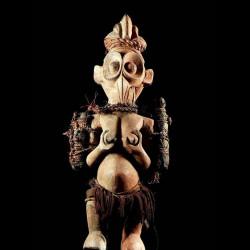 Statue Cultuelle Khosi...