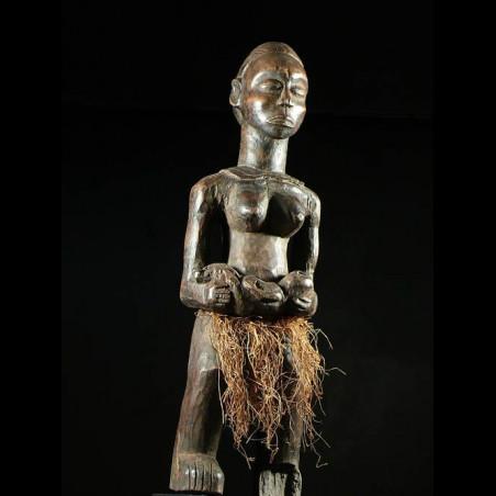 Statue Maternite - Mbala /...
