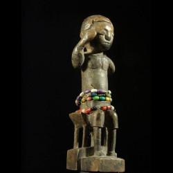 Statuette Jumeau - Ewe -...