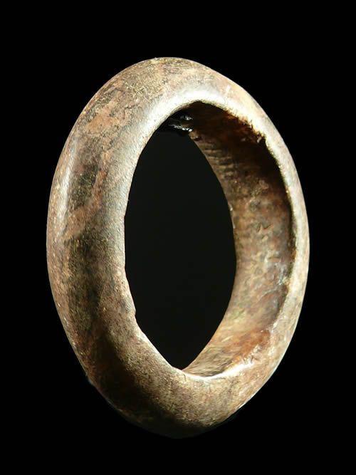 Bracelet en pierre Manogokaka - Dogon - Mali
