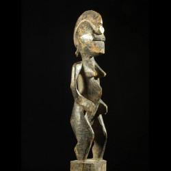 Statuette divinatoire -...