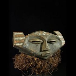 Masque Panya Yombe - Pende...