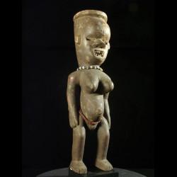 Rare Statuette - Salampasu...
