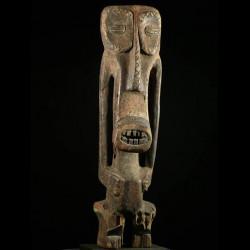 Statue ancetre -...
