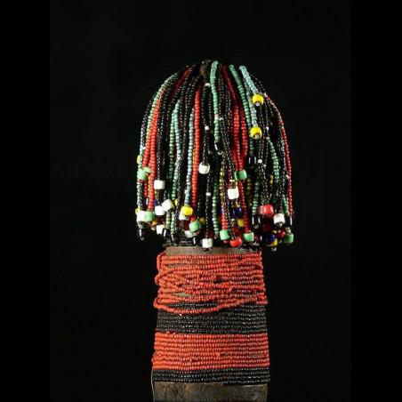 Poupee rituelle - Ethnie...