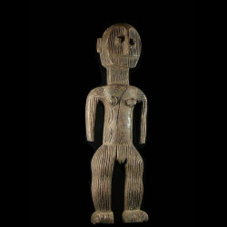 Statue Kakungu - Metoko -...