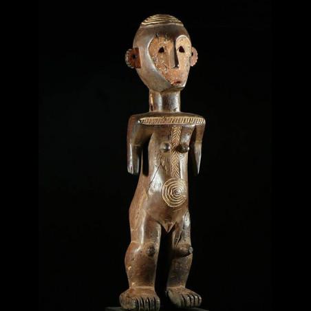 Statuette ancetre - Ethnie...
