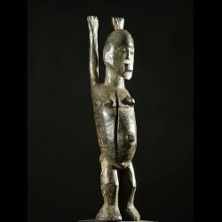 Statue Bateba Tibala - Lobi...