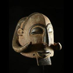 Masque casque Bachabiem -...