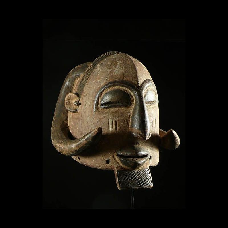 Masque Casque Bachabiem