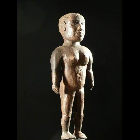 Statue Cultuelle - Makonde...