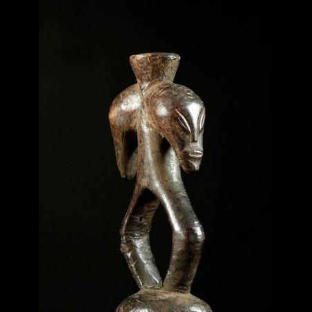 Statue janus - Toposa /...