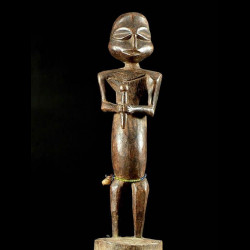 Statue cultuelle - Luguru -...