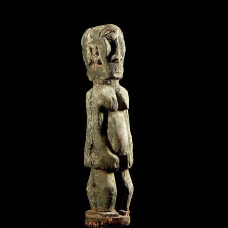 Statue cultuelle - Ewe /...