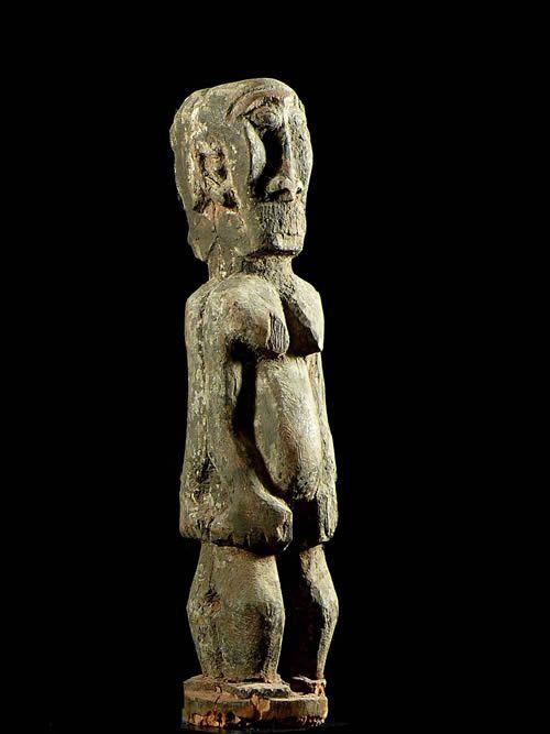 Statue cultuelle - Ewe / Fon - Togo / Benin - Statue africaines