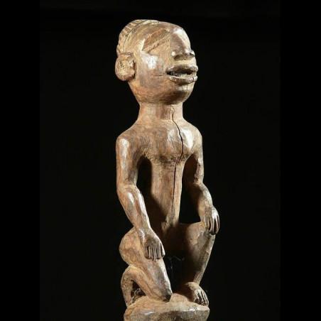 Statue Cultuelle - Kongo /...