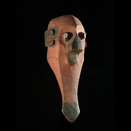 Masque Funeraire Inhuba...