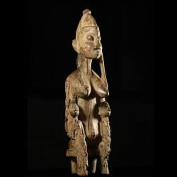Statue Do Ba du Gwan -...